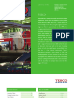 Tesco Profile 2007 (HR)