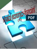 Analiza economico financiara 2 curs
