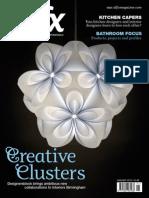 Magazine architecture