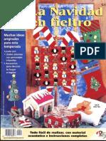 La Navidad en Fieltro No 45