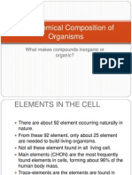chap1chemicalcompositionofthecell-130207030039-phpapp02