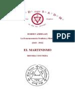 Ambelain Robert - El martinismo.pdf