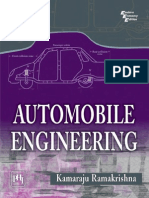 Automobile Engg by Kamaraju