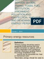 Energia Hidrogenului - Introductory Course