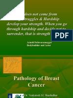 Pathology of Breast Carcinoma
