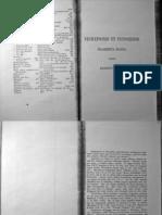 1891-3 RIESS [Ed.] Nechepsonis & Petosiridis Fragmenta Magica [Philologos Sup.6]