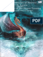 The Voyage of the Dawn Treader part 1