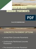 Design of CC Pavement - VRVRLatest