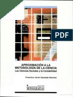 Aproximacion de La Metodologia a La Ciencia