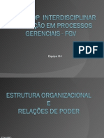 WI FGV SP EQ G4  Apresentação