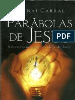 Todas as Parábolas de Jesus - Elienai Cabral CPAD