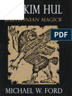 Ford - Maskim Hul; Babylonian Magick