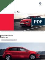 Polo  Brochure