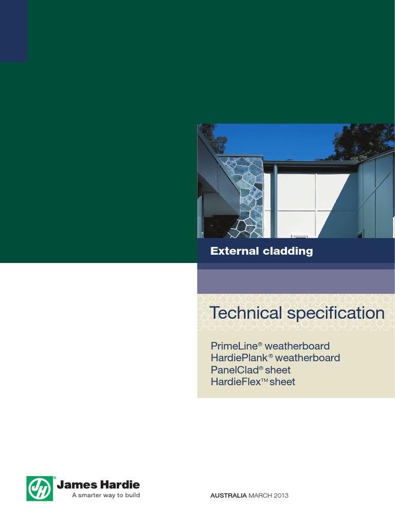 External+Cladding+Technical+Specification+%28PrimeLine+
