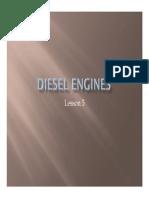 Lesson5_Dieselengines