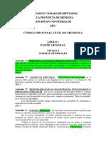 CPC Mendoza