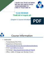 Ch0 VLSI Introduction