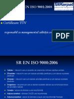Curs manag ISO 9001