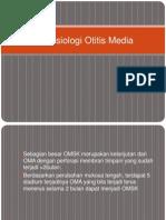 Patofisiologi Otitis Media