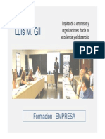 Luis M Gil - Propuesta Formativa Empresa_2013_02