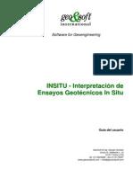 Manual Geosoft