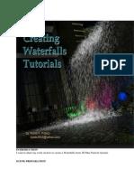 Create a Waterfalls