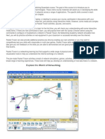 CCNA 2 v5.0 NET 126 - Chapter 0 - Introduction