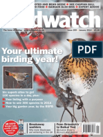 BirdWatch Magazine - January 2014