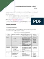 ejemplo libro de códigos