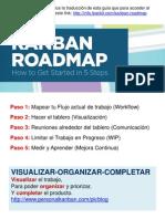 Kanban Roadmap (Spanish)