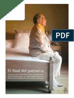 Suplemento Prensa Muerte Gabriel Garcia Marquez