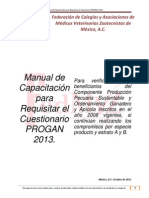 Manual Capacitacion