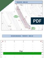 Seccion Geologica- Proyecto 2920127_129