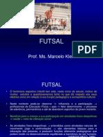 FUTSAL_AULA 4_ Aspectos Pedagógicos Das Atividades Físico-Desportivas Aplicadas a Criança
