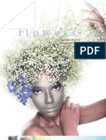 Editorial Flowers - Revista Felizcidade