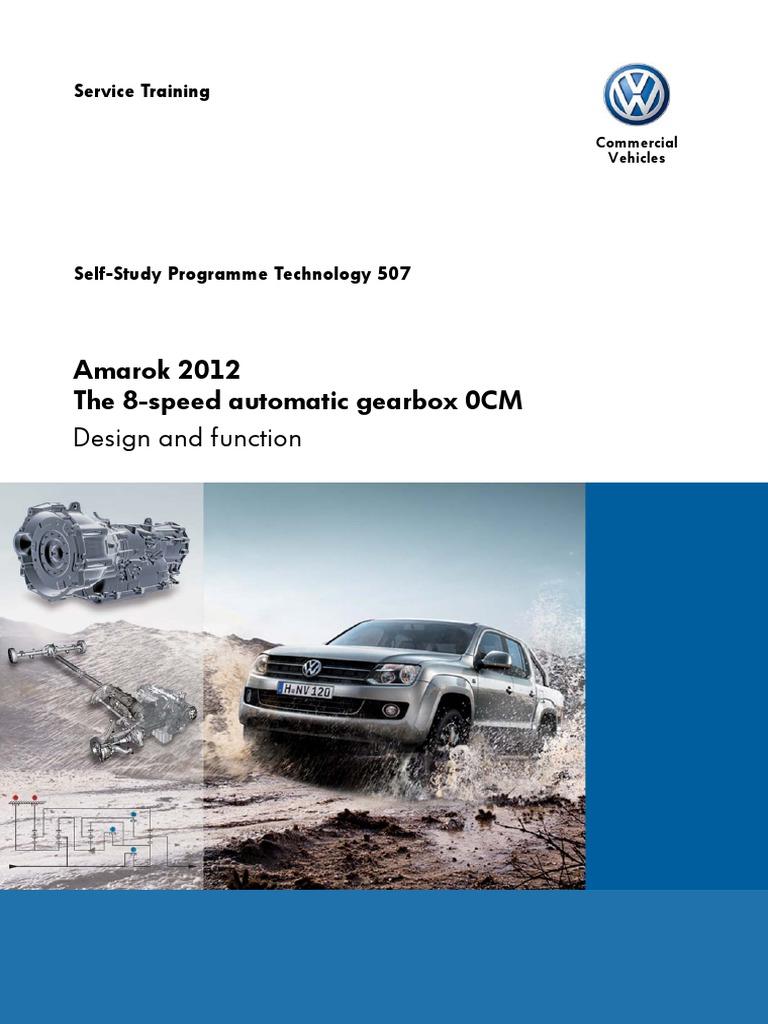 ssp 507 automatic transmission transmission mechanics rh scribd com Manual Transmission Clutch Dual-Clutch Transmission