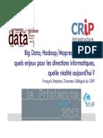 Big Data Enjeux FS