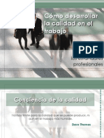 comodesarrollarlacalidadeneltrabajo-090304011438-phpapp01
