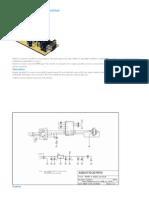 DIAGRAMA Conversor R232 422