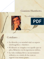 Gianinni CAP 1