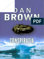 Dan Brown Conspiratia