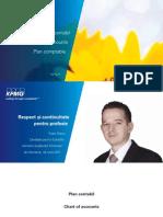 Plan Contabil KPMG