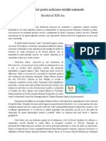 Lupta Italienilor Pentru Realizarea Unității Naționale