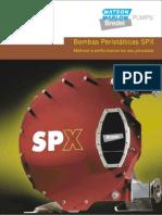 Catálogo - Watson Marlow Bredel - Bomba Peristaltica