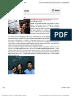 Sus aventuras en China-Universidad de los Andes