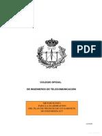 Metodologia Plan Negocio ICT