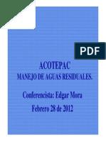 ACOTEPAC. Charla Ambiental (3)