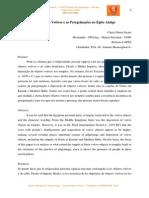 Os Objetos Votivos e as Peregrinações no Egito Antigo.pdf