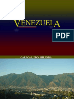 Conociendo Venezuela