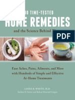 500 Time-Tested Home Remedies and the Science Behi